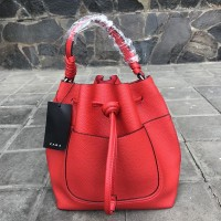 TAS Zara drawstring bucket bag original
