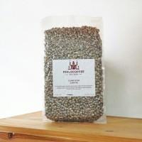 Jual Kopi ASLI Green Beans Elang Hitam Sumatra 1kg Kopi Arabika Murah