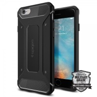Case Spigen Iron Oppo F3 Plus