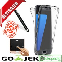 Softcase 360 Bening Samsung S7 Edge S8 S8 Plus A3 2016 Full Casing