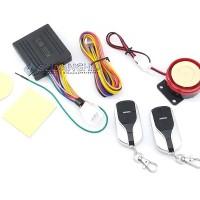 Alarm Motor Remote Start Starter SecuStar Setara BHT