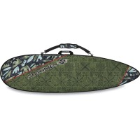 """PLATE LUNCH X DAKINE 6'2"""" DAYLIGHT DELUXE-THRUSTER"""