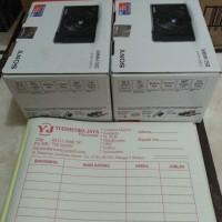 SONY CyberShot DSC-HX90V garansi resmi