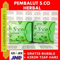 Alternatif Avail FC - PANTYLINER - Pembalut SCO Hijau