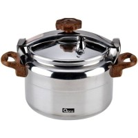 Oxone OX-2004 Aluminium Pressure Cooker - Panci Presto 4 Liter - PROMO