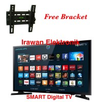 Led Samsung 32 Smart Tv Digital TV 32J4303 J4303 PROMO MURAH