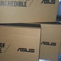 Laptop ASUS X441UA Garansi Resmi 2th + install windows