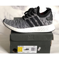 Adidas NMD R2 Primeknit baru original authentic asli