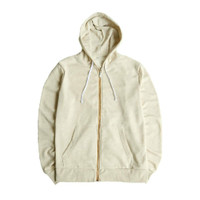 H&M ORIGINAL Full Zipper Basic Hoodie