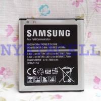 Baterai Original 100% Samsung Galaxy J2 J200 Ori/Batre/Sein