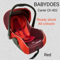Baby Carrier / Car Seat Baby Does CH402