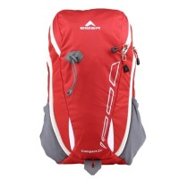 Tas Eiger R. Compact 23L Merah