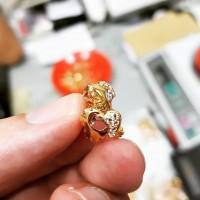 Anting Emas (Update Foto Instagram 6 Feb 2018) Silahkan WA