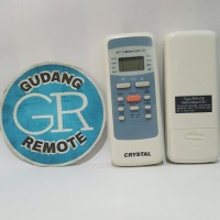 Remote AC Crystal Original