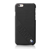BMW Slanted Signture - Samsung Galaxy Note FE - Black
