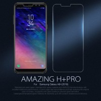 Nillkin H+ Pro Tempered Glass Samsung A8 Plus (2018) Screen Protector