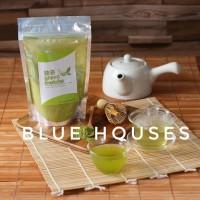 Jual Green Tea / 100% Pure Matcha Powder (High Quality) 100 gram Murah