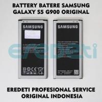 BATTERY BATERAI BATERE SAMSUNG GALAXY S5 G900 ORIGINAL KD-002473