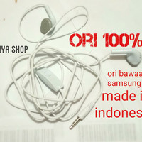 headset / handsfree samsung galaxy s original 100%
