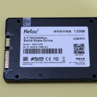 SSD Netac N6S 120GB