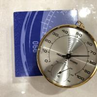 Thermohygrometer Jarum