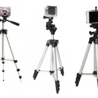 Tripod 3110 Tripod HP tripod kamera tripod action cam