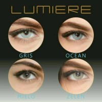 Softlens Lumiere