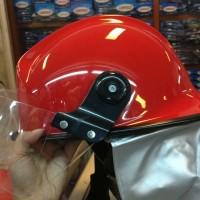 Helm pemadam kebakaran murah