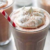 Bubuk Milkshake (ice blend) Premium