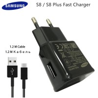 Charger Samsung S8, S8 Plus, Note 8 Original