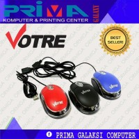 MOUSE USB VOTRE MURAH Item Favorit