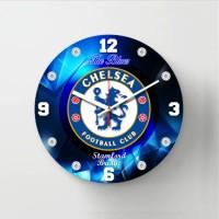 Jam Dinding CHELSEA FC new 40cm 6005334e5f