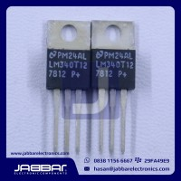 TRANSISTOR LM340T12 TO-220