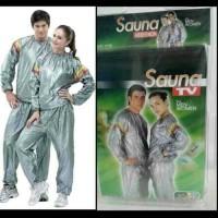 Exercise Suit / Baju Sauna