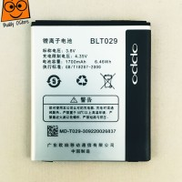 Baterai BLT029 For OPPO Joy R1001 / Find Muse R821 / Find Clover R815