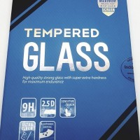 Tempered Glass Samsung Galaxy J7 Pro / Plus 2017 - HIKARU Indoscreen