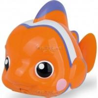 MAINAN ANAK BAYI ZURU-ROBO ALIVE JUNIOR ROBOTIC FISH S1