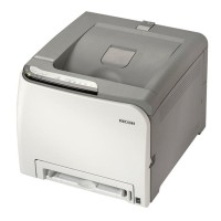 Printer RICOH SPC220N