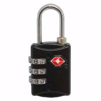 CS TSA Lock Gembok Tas Travel Koper TSA302