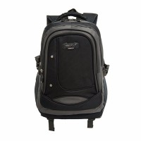 CS Real Polo Tas Pria Tas Wanita Ransel Kasual 6308 Free Bag Cover