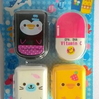 Misc Brand - Misc item - Cute multi function mini box type B