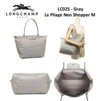 LONGCHAMP le pliage neo shopper medium LC025