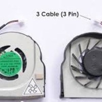 Fan Kipas Laptop ACER Aspire One 722 522H 522 AO722