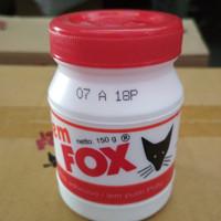 Harga lem fox 150 gr lem pvac | antitipu.com