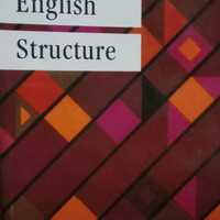 LIVING ENGLISH STRUCTURE