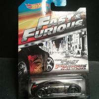 Hot Wheels Nissan 350Z DK Fast & Furious