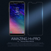 NILLKIN H Plus Pro Tempered Glass 0.2mm Samsung Galaxy A8 2018