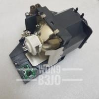 ORIGINAL Lampu Projector Proyektor Panasonic PT-VX600 ET-LAV400