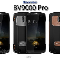 BLACKVIEW BV9000 PRO 128GB RAM 6GB HP OUTDOOR | NEW | ORI | ARYASTORE