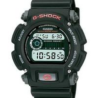 Casio G-Shock DW-9052-1V Original / Gshock DW9052 Bergaransi Resmi